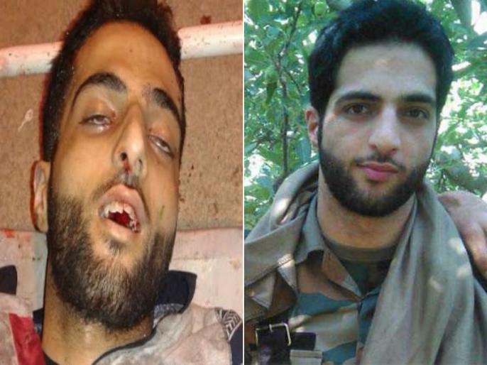 Hizbul Mujahideen will take revenge of Commander Burhan Wani death | कमांडर बुरहान वानी की मौत का बदला लेगा हिजबुल मुजाहिदीन, 15 अगस्त को इन लोगों को मौत के घाट उतारने की मिली है धमकी