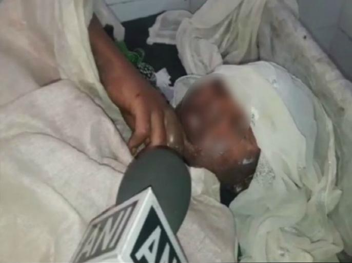Madhya Pradesh Rajgarh Minor 12 year Dalit girl burnt alive after she protest rape | मध्यप्रदेश: 12 साल की दलित लड़की ने रेप का किया विरोध तो बदमाश ने जिंदा जलाया