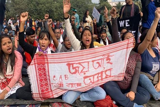 France with Modi government on CAA, said- India's internal matter, EU has proposed six proposals against CAA   CAA पर मोदी सरकार के साथफ्रांस, कहा-भारत का आंतरिक मामला,यूरोपीय संघ ने सीएएके खिलाफ छह प्रस्ताव पेश किया है