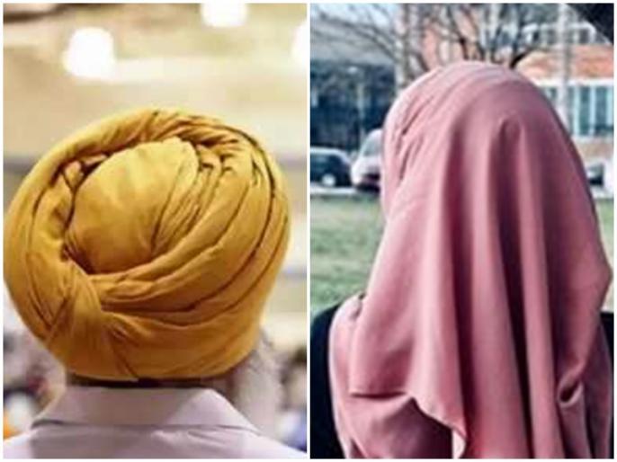 Canada: Controversial religious symbols bill passed in Quebec   कनाडा: क्यूबेक प्रांत में धर्मिक पहनावे पर रोक वाला बिल पास, सरदार पगड़ी और मुस्लिम औरतें ड्यूटी पर नहीं पहन पाएंगी हिजाब