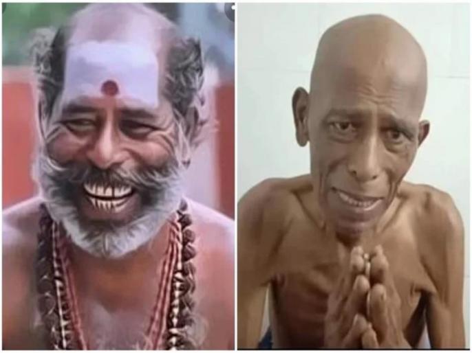 Tamil actor and comedianThavasi passe away due to cacer after share video on social media | दुखद: कैंसर ने छीन ली रजनीकांत के साथ काम कर चुके इस एक्टर की जिंदगी, रोते हुए सोशल मीडिया पर मांगी थी लोगों से मदद