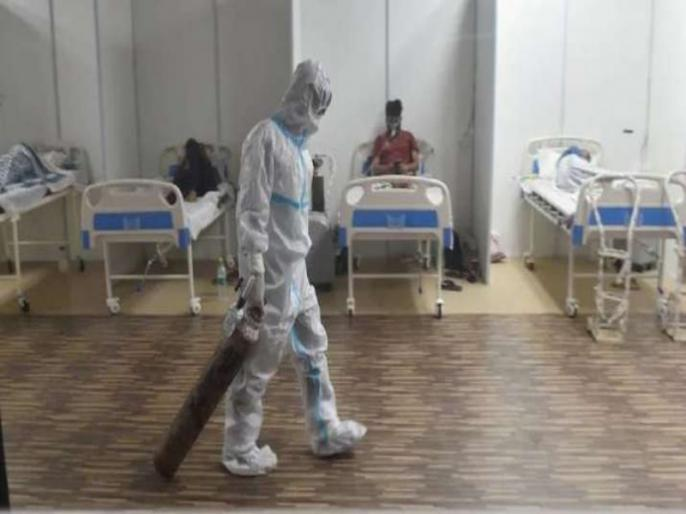 oxygen notice lucknow hospital slapped with fir hospital said will move allahabad high court | लखनऊ में अस्पताल के खिलाफ एफआईआर, ऑक्सीजन की कमी को लेकर अफवाह फैलाने का आरोप