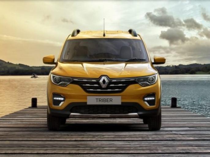 Renault Triber India launch slated for August 2019 | अगले महीने लॉन्च हो सकती है 7 सीटर रेनॉ ट्रिबर, ये है कीमत और खासियत