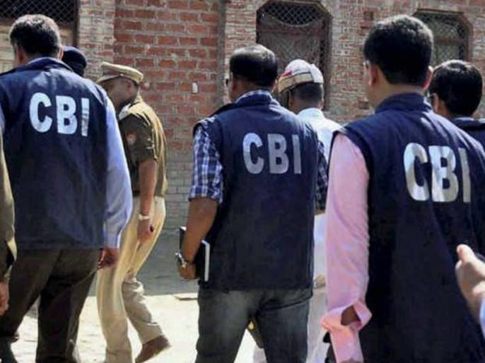CBI raids in Delhi-NCR to probe allege fraud in BSF recruitment exam | BSF Recruitment Fraud: बीएसएफ नियुक्ति परीक्षा में हुई धांधली, सीबीआई ने दिल्ली-एनसीआर में मारे छापे