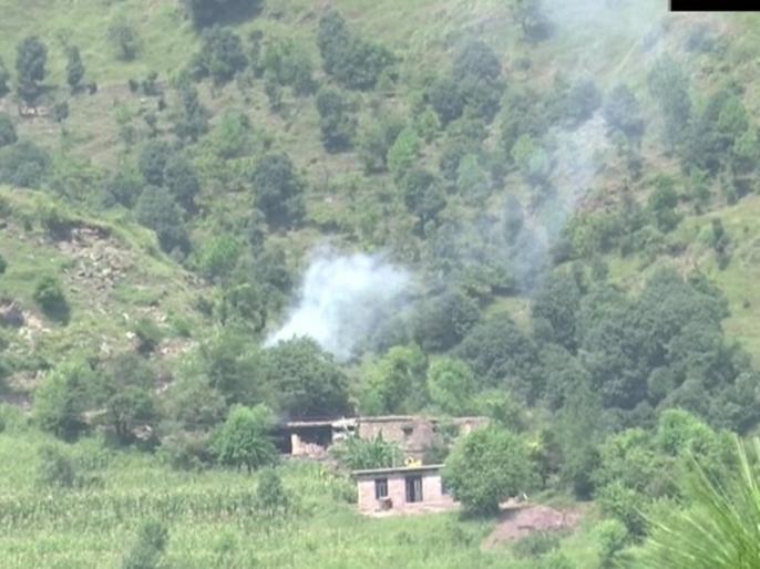 Pakistan rejects report of demolition of terrorist camp on behalf of Indian Army in POK | पाकिस्तान ने PoK में भारतीय सेना के हमले की रिपोर्ट को किया खारिज, कहा- झूठ' को बेनकाब करने के लिए कर सकते हैं ये काम