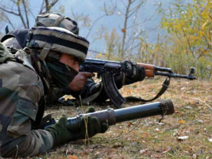Jammu and Kashmir: Three soldiers martyred in one week, one civilian killed by Pakistan shelling on LoC | जम्मू-कश्मीर: LoC पर ना'पाक' गोलाबारी से एक सप्ताह में तीन जवान शहीद, एक नागरिक की मौत
