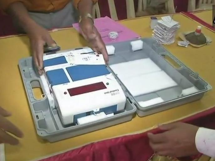 Chhattisgarh Assembly Elections Polling LIVE news Updates in Hindi: Voting percentage | Chhattisgarh Election 2018: पहले चरण का मतदान हुआ समाप्त, 70 फीसदी हुई वोटिंग