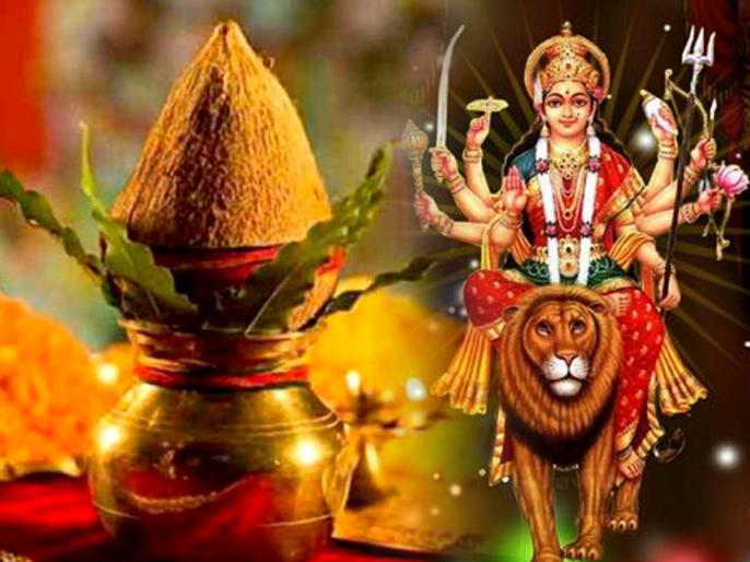 Chaitra Navratri 2021 Maa Chandraghanta Puja Vidhi | Chaitra Navratri 2021 Day 3: आज होती है मां चंद्रघंटा की पूजा,समस्त पाप और बाधाएं होंगी खत्म, जानिए पूजा विधि