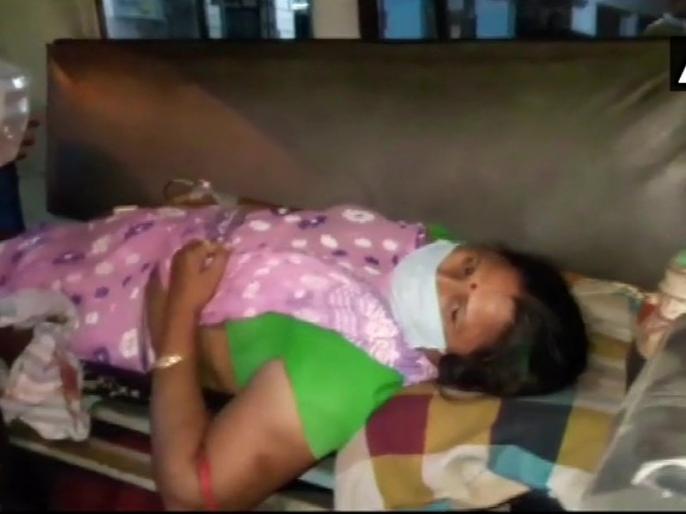 Trinamool Congress councillor shot at West Bengal's North 24 Parganas district | पश्चिम बंगाल में तृणमूल कांग्रेस की पार्षद को मारी गई गोली, पार्टी ने विपक्ष पर लगाया आरोप