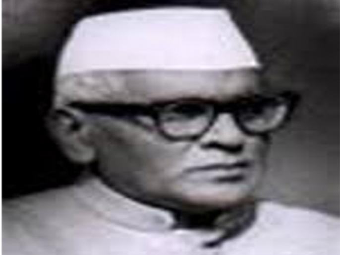 chandra bhanu gupta birth anniversary biography congress up politics | जयंतीः जानिए कौन हैं UP की राजनीति के दिग्गज कांग्रेसी नेता चंद्रभानु, जिन्हें नेहरू नहीं करते थे पसंद