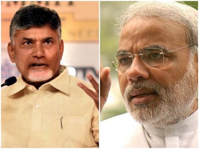 2019 opposition parties to discuss anti bjp front on nov 22 | 2019 में PM मोदी को पस्त करने के लिए चंद्रबाबू नायडू ने कसी कमर, 22 तारीख को कर सकते हैं बड़ा ऐलान
