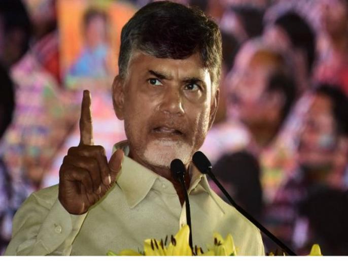 Andhra Pradesh: 17 TDP MLAs suspended for obstructing Chief Minister's speech | आंध्र प्रदेश: मुख्यमंत्री के भाषण में बाधा डालने पर टीडीपी के 17 विधायक निलंबित