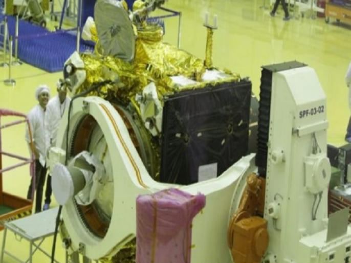 Chandrayaan 2 Mission will be launched on July 15 at 2 hours 51 minutes says isro   चंद्रयान-2 मिशन को इसरो 15 जुलाई को करेगा लॉन्च, दिखाई यान की पहली झलक