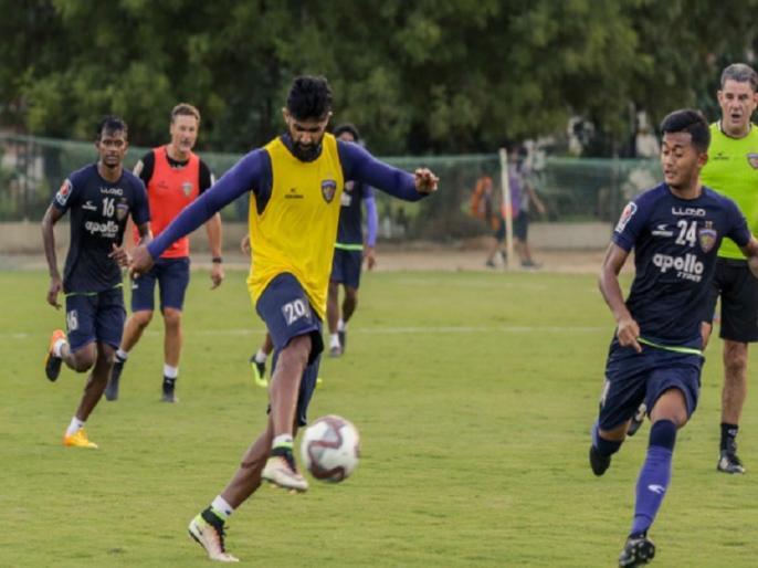 ISL: Chennaiyin FC appoints Owen Coyle as new head coach | ISL: चेन्नईयिन एफसी ने ओवेन कॉयल को नया मुख्य कोच किया नियुक्त, जॉन ग्रेगरी की लेंगे जगह