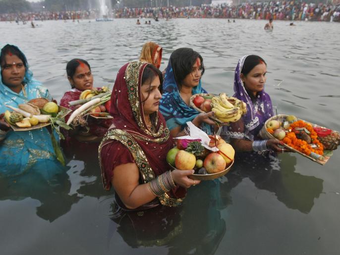 Chhath Puja 2019: Why this festival is celebrated what is story of Chhathi Maiya, here is everything | Chhath Puja 2019: क्यों मनाते हैं छठ, क्या है छठी मईया की कहानी, एक बार में जानें सब कुछ