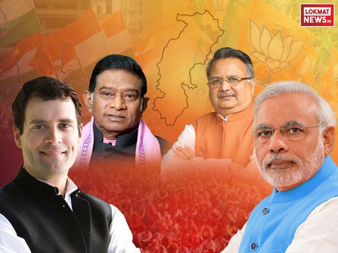 Chhattisgarh Elections: Narendra Modi and Rahul Gandhi Rally Today, All you need to know | छत्तीसगढ़ चुनावः पीएम मोदी आज बस्तर में फूंकेंगे चुनावी रणभेरी, राहुल गांधी भी मैदान में