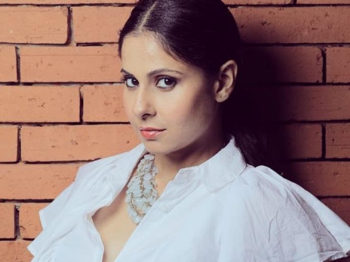 actress Chhavi Mittal goes deaf in one ear post delivering a baby | अब एक कान से नहीं सुन सकती छोटे पर्दे की ये फेमस एक्ट्रेस, 10 महीने की प्रेगनेंसी के बाद दिया बेबी बॉय को जन्म
