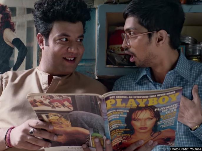 Chhichhore star varun sharma says on movies success   'छिछोरे' की सक्सेस पर बोले एक्टर वरुण शर्मा, कहा- अब मुझे लोगों ने अलग तरीके से देखना शुरू किया है