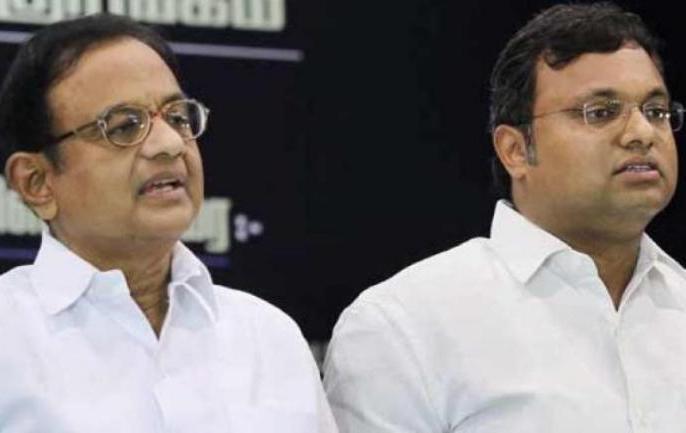 P. Chidambaram to take part in winter session of Parliament: Nalini | संसद के शीतकालीन सत्र में हिस्सा लेंगेपी चिदंबरमःनलिनी