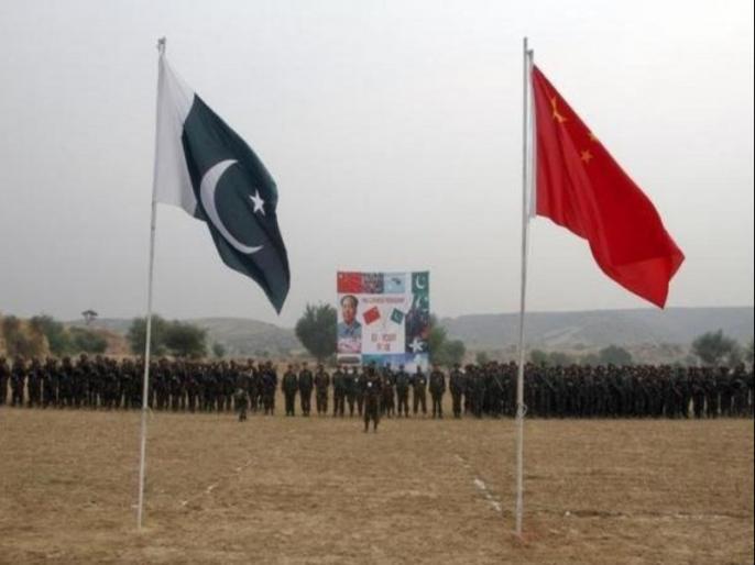 China, Pakistan rejected CPEC's criticism of American | चीन, पाकिस्तान ने CPEC की अमेरिकी की आलोचना को किया खारिज, जानिए क्या कहा