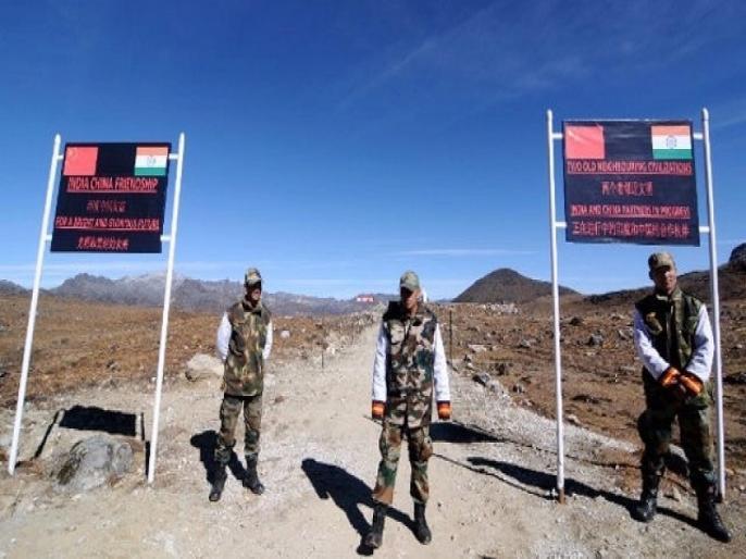 Due to Chinese army, Indian army is unable to patrol 8 areas of eastern Ladakh! | चीनी सेना की वजह से भारतीय सेना पूर्वी लद्दाख के 8 इलाकों में नहीं कर पा रही है गश्त!, फिंगर 4 भी खाली कराना चाह रहा है ड्रैगन