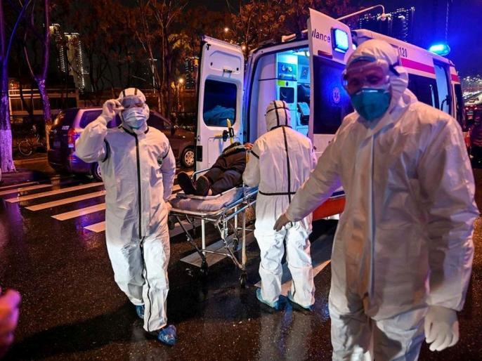 coronavirus outbreak live updates More than 70000 deaths due to covid 19 worldwide, Japan will get emergency | coronavirus outbreak: दुनिया भर में कोरोना वायरस से 70000 से ज्यादा मौतें, जापान में लगेगा आपातकाल