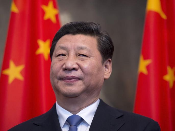 Chinese President Xi Jinping told the army - to protect the sovereignty of the country, expedite the preparations for war | चीन के राष्ट्रपति शी चिनफिंग ने सेना से कहा- देश की संप्रभुता की रक्षा करने के लिए युद्ध की तैयारियां तेज करें