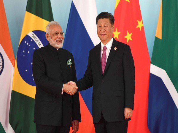 Advice to China, better if other countries do not comment on our internal affairs, Beijing is 'well aware': India | चीन को नसीहत,हमारे आंतरिक मामलों पर अन्य देश टिप्पणी नहीं करे तो बेहतर,बीजिंग 'अच्छी तरह से अवगत' हैः भारत