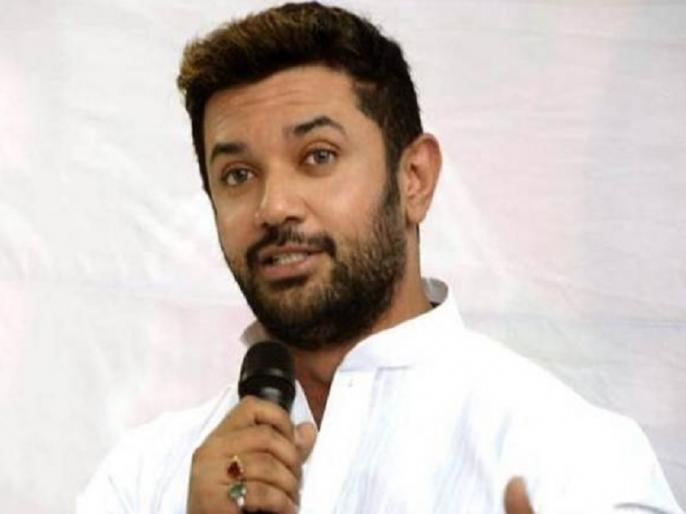 Bihar Assembly Election 2020 Chirag Paswan comes in favor of BJP candidate shreyasi singh | Bihar Election: LJP को वोटकटवा बता रही है भाजपा, पर इस उम्मीदवार के पक्ष में खुलकर आए चिराग पासवान