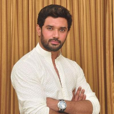 Chirag Paswan's counterattack on BJP's statement for the first time, asked BJP - If I am a voter, why have I been together since 2014? | BJP के बयान पर पहली बार चिराग पासवान का पलटवार, भाजपा से पूछा- अगर मैं वोटकटवा हूं तो 2014 से साथ क्यों हैं?