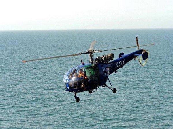 Four Indian firms including Tata, Adani in final race for Rs 25 thousand crore chopper deal for Navy | नौसेना के 25 हजार करोड़ रुपये के लिए चॉपर डील में टाटा और अडानी समेत चार कंपनिया शार्टलिस्ट
