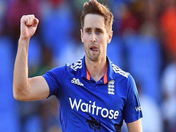 Chris Wokes advised bowlers to be aggressive in the World Cup | क्रिस वोक्स ने वर्ल्ड कप से पहले गेंदबाजों को दी बड़ी सलाह, बताया- किस तरह करें गेंदबाजी