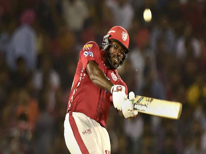 IPL 2018 live score, cricket updates, Kolkata Knight Riders vs Kings XI Punjab at Kolkata | KKR vs KXIP: पंजाब ने कोलकाता को 9 विकेट से हराया, गेल ने खेली एक और धमाकेदार पारी