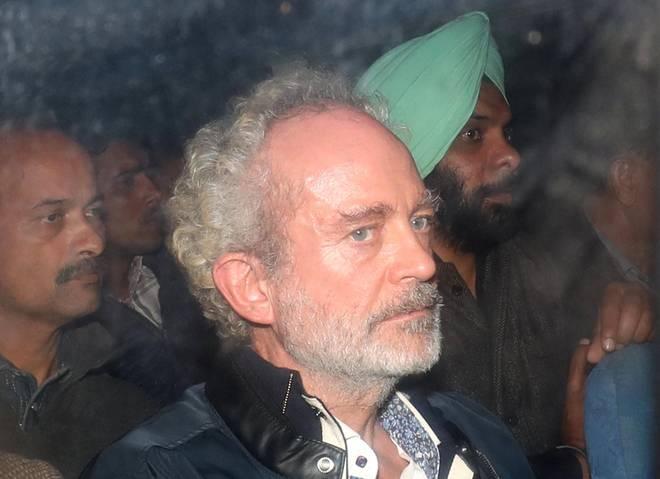 ED will interrogate Christian Michel in AgustaWestland VVIP chopper scam case, Delhi court gives permission | अगस्ता वेस्टलैंड वीवीआईपी हेलिकॉप्टर घोटाला मामले में क्रिश्चियन मिशेल से ईडी करेगी पूछताछ, दिल्ली की अदालत ने दी अनुमति