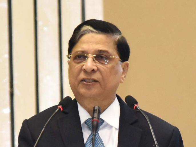 CJI Dipak misra said Religion maintains society and social order   समाज को बनाए रखने और मानवता की प्रगति सुनिश्चित करने का काम करता है धर्म : जस्टिस दीपक मिश्रा