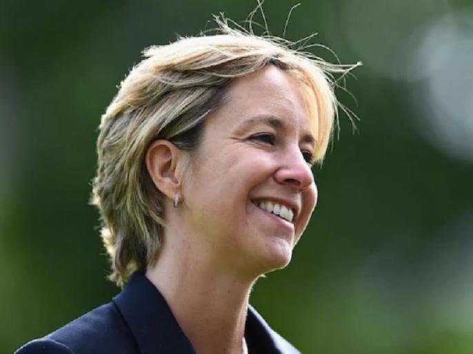 Clare Connor Set to become the first female president of Marylebone Cricket Club in its 233-year history | इंग्लैंड की क्लेयर कोनोर बनेंगी एमसीसी के 233 साल के इतिहास में पहली महिला अध्यक्ष, कुमार संगकारा की लेंगी जगह