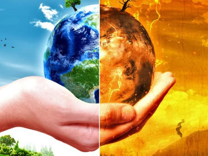Pankaj Chaturvedi's blog: Warnings of report on climate change have to be taken seriously | पंकज चतुर्वेदी का ब्लॉग: जलवायु परिवर्तन पर रिपोर्ट की चेतावनी को गंभीरता से लेना होगा