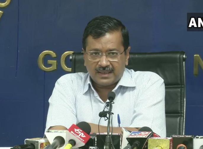Delhi Chief Minister Arvind Kejriwal: Odd-Even vehicle scheme to be implemented from 4th to 15th November, 2019. | प्रदूषण नियंत्रण के लिए दिल्ली में दोबारा लागू होगा ऑड-ईवन फॉर्मूला, जानें सीएम केजरीवाल का 7 प्वाइंट एक्शन प्लान
