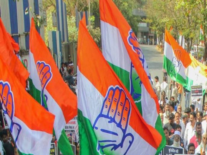 Congress party releases list of 9 candidates in Kerala and Maharashtra for the upcoming LokSabha Elections 2019 | कांग्रेस ने की 9 और उम्मीदवारों के नाम की घोषणा, 2 केरल और 7 महाराष्ट्र से