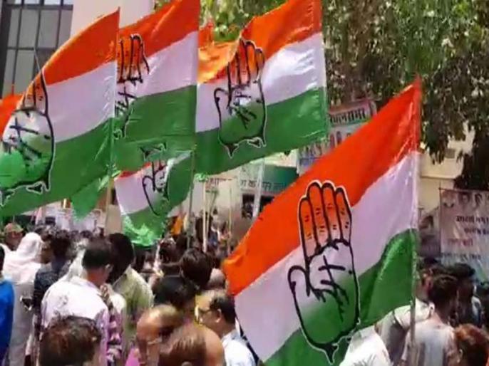 loksabha election 2019: congress announces fourth list of 27 candidates | कांग्रेस ने जारी की 27 उम्मीदवारों की चौथी लिस्ट, यूपी से 7 और उम्मीदवार तय