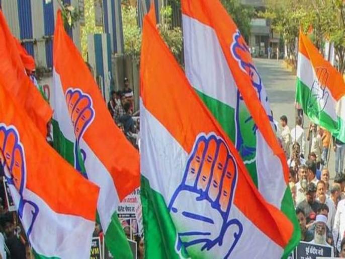 in bihar Congressmen were beaten up again in front of Jutam-Paizar | बिहार कांग्रेस शर्मसार: कांग्रेसियों में फिर जूतम-पैजार, प्रभारी और प्रदेश अध्यक्ष के सामने हुआ मारपीट