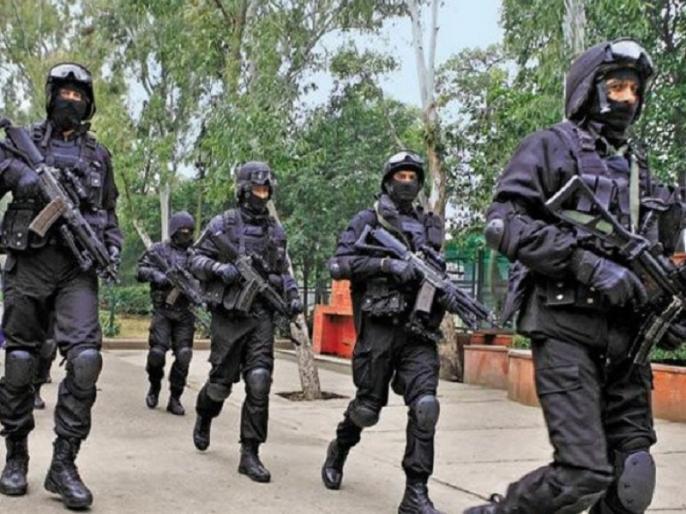 Uttar Pradesh special security force will able to search and arrest without warrant in spcl condition | उत्तर प्रदेश में विशेष सुरक्षा बल का गठन, बिना वारंट तलाशी और गिरफ्तारी की होगी छूट