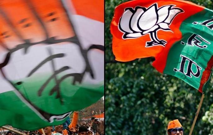 Madhya Pradesh BHOPAL by-election, former MP Guddu said resignation from BJP on February 9, BJP President not found | Madhya Pradesh ki khabar:उपचुनाव को लेकर सियासत तेज, पूर्व सांसद गुड्डू ने कहा- 9 फरवरी को दिया भाजपा से इस्तीफा, BJP अध्य़क्ष बोले- नहीं मिला