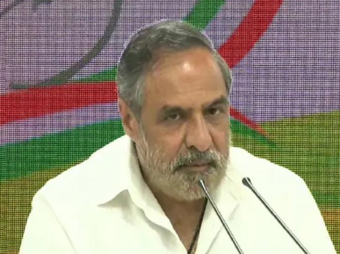 PM narendra modi should announces economic package equal to 5-6% of GDP says Congress | 'GDP की 5-6% राशि के बराबर आर्थिक पैकेज की घोषणा करें PM मोदी', कांग्रेस ने की लॉकडाउन को चरणबद्ध तरीके से खोलने की पैरवी