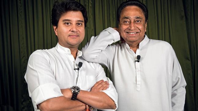 Madhya Pradesh: Kamal Nath and Jyotiraditya Scindia will resolve differences, may meet this week   मध्य प्रदेश: मतभेद सुलझाएंगे कमलनाथ और ज्योतिरादित्य सिंधिया, इस हफ्ते कर सकते हैं मुलाकात