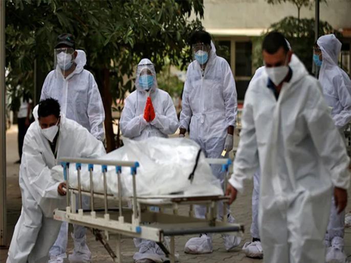 11,766 new cases of Kovid-19 in Maharashtra, death toll increased by 2,213   Coronavirus Updates: महाराष्ट्र में कोविड-19 के 11,766 नए मामले, मृतकों की संख्या में 2,213 का इजाफा