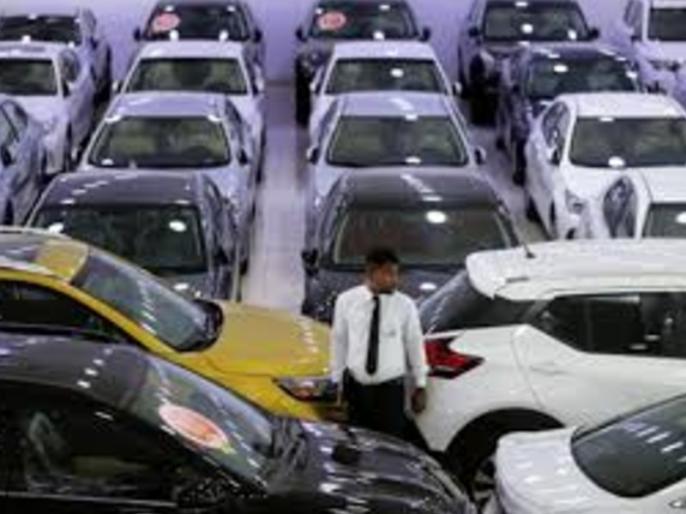 Impact of lockdown The country auto dealers are in trouble 7.27 lakh BS-4 vehicles will be junk, know the whole matter | लॉकडाउन का असर: देश के ऑटो डीलर्स पर मंडरा रहा संकट, 7.27 लाख BS-4 वाहन हो जाएंगे कबाड़, जानें पूरा मामला