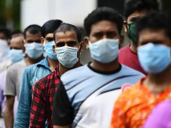 Covid-19 update in India: total cases, new cases, total deaths, active cases in India, coronavirus prevention and precaution tips in Hindi | Covid-19: भारत में कोरोना के मरीजों की संख्या 50 लाख पार, 82 हजार से ज्यादा मौत, विशेषज्ञों ने बताए बचने के 3 असरदार उपाय