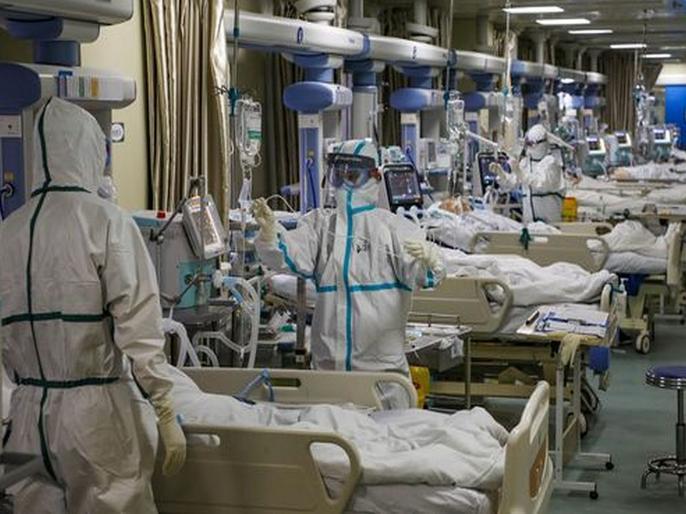 Breaking News 17 people died of Corona virus in India, 724 cases of Kovid-19 were found in the country | भारत में कोरोना वायरस से 17 लोगों की मौत, देश में कोविड-19 के 724 केस मिले, केरल सबसे प्रभावित राज्य