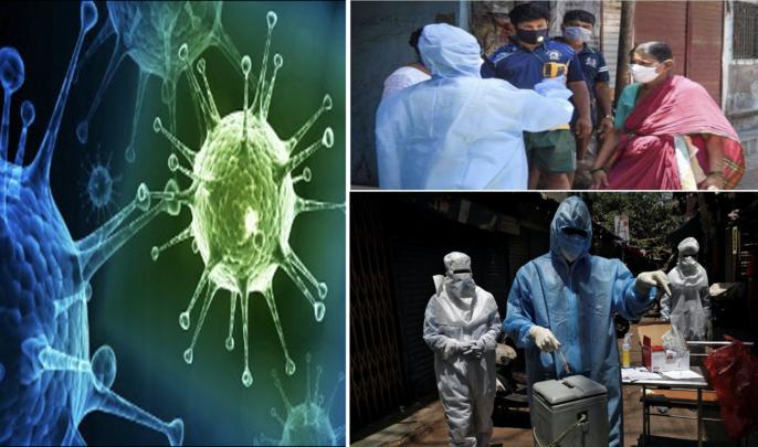 Corona update: eight more deaths due to corona virus infection in Rajasthan 327 new cases came out | Corona Update: राजस्थान में कोरोना वायरस संक्रमण से आठ और मौत, 327 नए मामले आए सामने